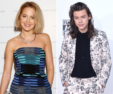 Harry Styles linked to new girlfriend