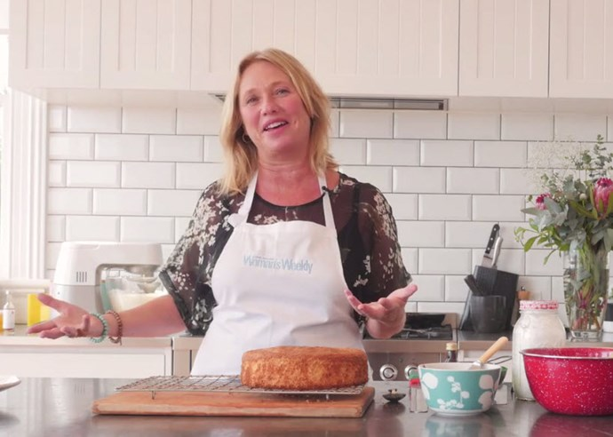 WATCH: Baking tips and tricks with Nici Wickes