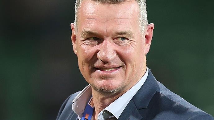 Sir John Kirwan has a new role as an ambassador for Auckland.