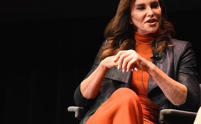 Reality television star Caitlyn Jenner could be considering a move into politics.