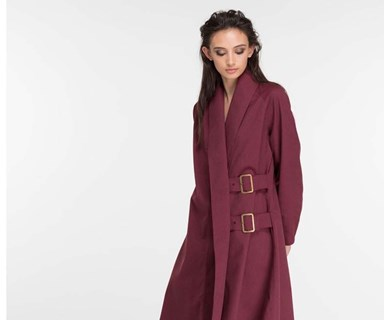 The best raincoats to buy this winter
