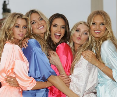 Victoria Secret models reveal what they really eat in a day