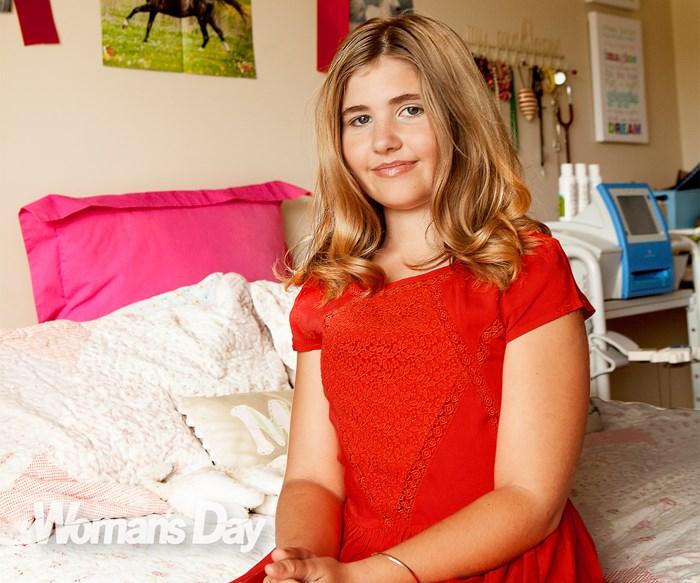 Maddie Collins