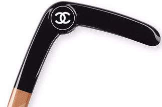Chanel boomerang has caused a furore on social media for cultural appropriation.