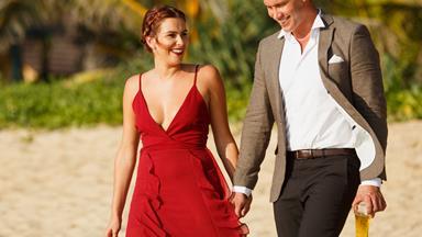 Watch Zac and Viarni's journey this season on The Bachelor NZ