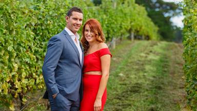 The Bachelor NZ: Zac chooses Viarni