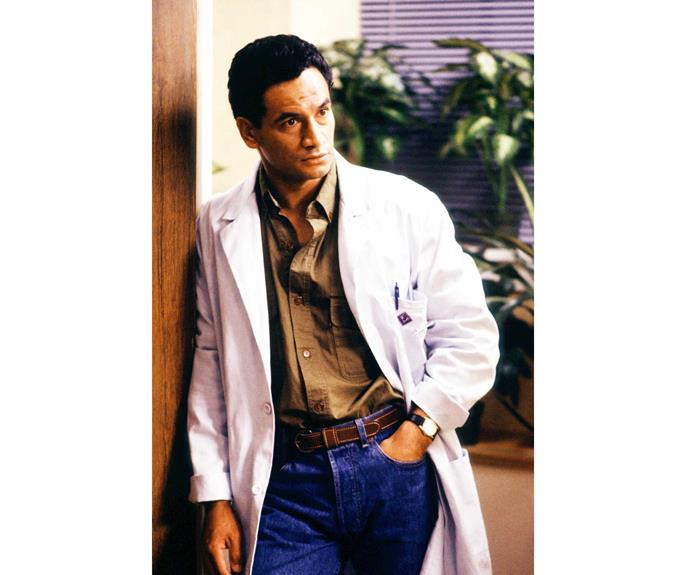 """**Hone Ropata: played by Temuera Morrison, 1992 to 1995, 2008** In the very first episode, his unorthodox delivery of a baby caused head nurse Carrie Burton to declare, """"You're not in Guatemala now, Dr Ropata!"""" A quarter of a century later, it's still an iconic Kiwi quote. Fresh from operating in Central America, clinical consultant Hone clashed with hospital staff due to his no-nonsense style and womanising ways. He was once fired for sneaking a refugee into the country and was arrested for murder after punching a gang member dead. He left the hospital to set up a clinic on the East Coast, but returned briefly 13 years later for a short-lived stint as CEO."""