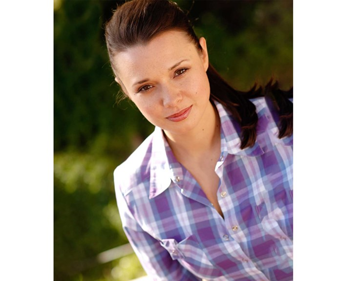 **Maia Jeffries: played by Anna Jullienne, 2004 to 2012** The charge nurse and her lesbian lover Jay Copeland married in a groundbreaking Valentine's Day civil union in 2006, but just over a year later, Anna was widowed when Jay was murdered by the Ferndale Strangler. Soon afterwards, Maia gave birth to a son fathered by her sister's husband and named the boy Jay in memory of her late wife. In 2009, she confessed to murdering evil doctor Ethan Pierce and spent time in a mental health facility, before briefly finding love with fellow nurse Nicole Miller.