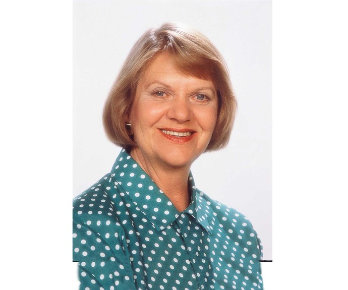 """**Marjorie Brasch: played by Elizabeth McRae, 1992 to 1996, 1998, 2002, 2012** The hospital's original matriarch, the matronly receptionist and incorrigible gossip spoke the show's first-ever line: """"Shortland Street Accident and Emergency Centre."""" Soon afterwards, Marj's husband Tom went to the dairy to pick up some cream and disappeared to join a cult. Elected to Parliament as an MP for Ferndale, her final scene in 1996 featured future prime ministers Helen Clark and Jenny Shipley – a meeting of three of the most powerful women in New Zealand!"""