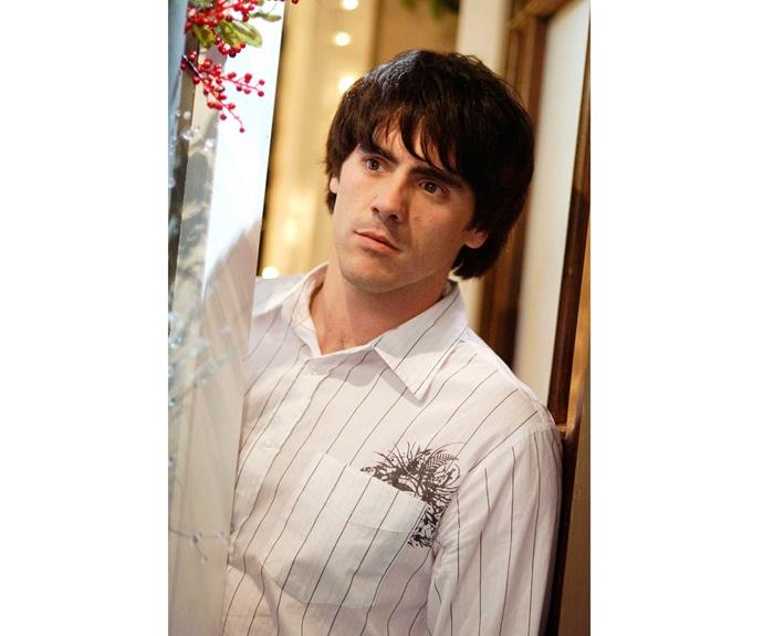 "**Joey Henderson: played by Johnny Barker, 2007 to 2008** After nine months of intrigue, the awkward nurse was unveiled as the Ferndale Strangler, a serial killer responsible for the deaths of Cindy Young, Claire Solomon, Jay Copeland, Beth Wilson, Brenda Holloway and Meg Harris. Joey later kidnapped Alice Piper and tried to perform surgery on her, but he was caught and while trying to make his escape, died after jumping off a building. His last words were, ""I am Joseph James Henderson, gone but never forgotten."" True story, bro."