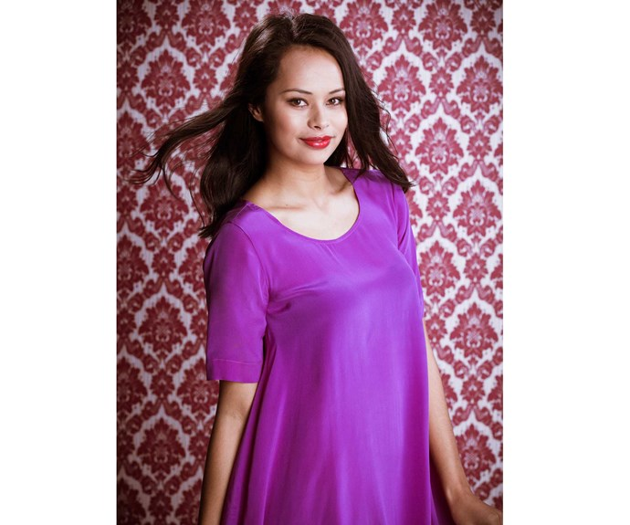 **Ula Levi: played by Frankie Adams, 2010 to 2015** A teen bully, Ula was forced to grow up fast when boyfriend Tom Stanton pressured her into sex and she fell pregnant. She adopted baby Adam out but received regular visits while training to be a paramedic and falling for cheating doctor Garrett Whitley. Ula eventually found love with her longtime crush and fellow ambulance officer Dallas Adams, with whom she left to travel the world.