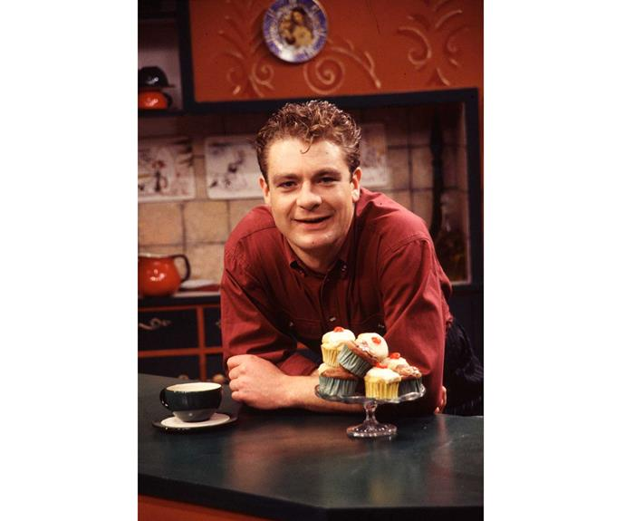 **Lionel Skeggins: played by John Leigh, 1993 to 1999** Do you know the muffin man? Of course, you do! Although the café owner was swept out to sea, never to be seen again, unlucky-in-love nice guy Lionel has gone down in history for his baked goods – oh, and his stormy romance with Kirsty Knight. He went on to date Grace Kwan and later psychotic doctor Mackenzie Choat, who he was trying to escape when he was washed off a rock. Time for a comeback?