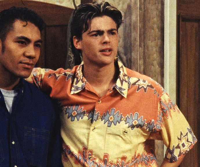 **Jamie Forrest: played by Karl Urban, 1993 to 1994** A groundbreaking and controversial figure, Shortland Street's first openly gay character was alienated due to his sexuality, but the paramedic went on to have a love affair with Rachel's brother Jonathon. Clinic CEO Michael McKenna temporarily disowned his son but later saved the couple from being beaten up by thugs. Jamie eventually became an advocate for HIV awareness and gay rights, later splitting from his boyfriend to move to Christchurch.