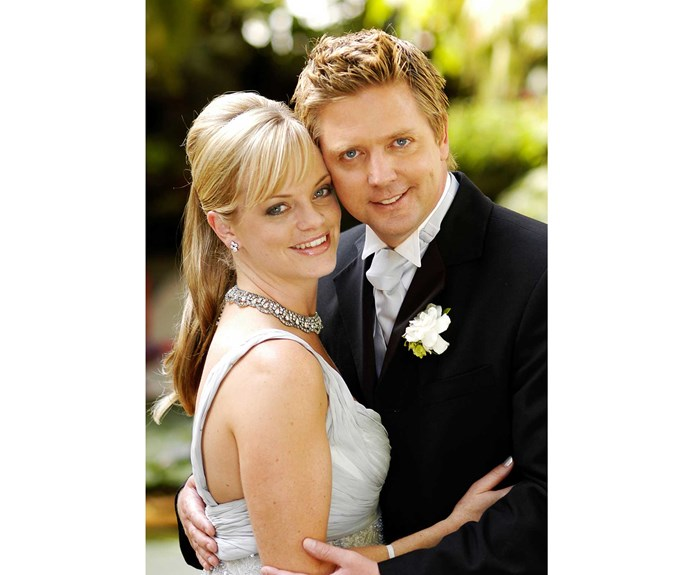 "**Toni & Chris: March 17, 2005**  Lauded as the TV wedding of the year, Toni and Chris said ""I do"" at Auckland's Wintergarden. But the sparks that flew on a working holiday in Fiji burnt out just one year after the nuptials, when Chris strayed with Rachel."