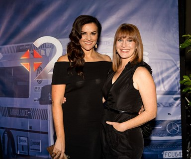 Woman's Day On The Go: Shortland Street 25th Anniversary Party