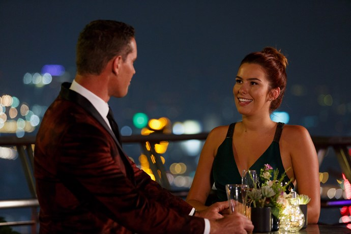 Watch: Our favourite moments from The Bachelor NZ this season