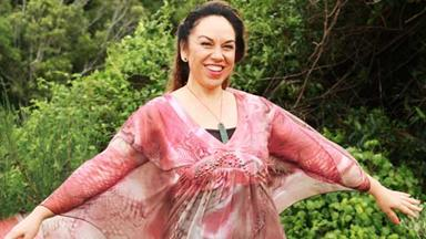 The Kiwi musician using Maori medicine to help treat her cancer