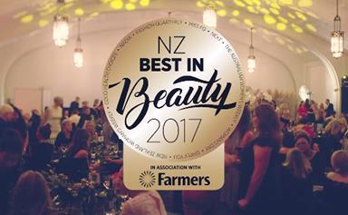 Inside the NZ Best in Beauty Awards 2017