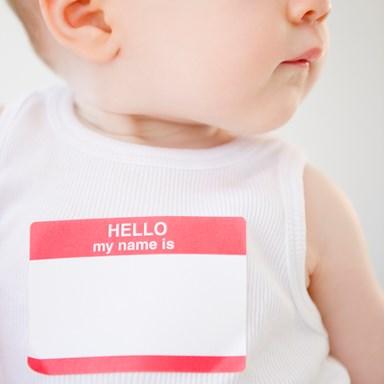 15 Gender-neutral baby names