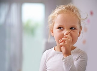 Science says it's ok for your kids to eat boogers
