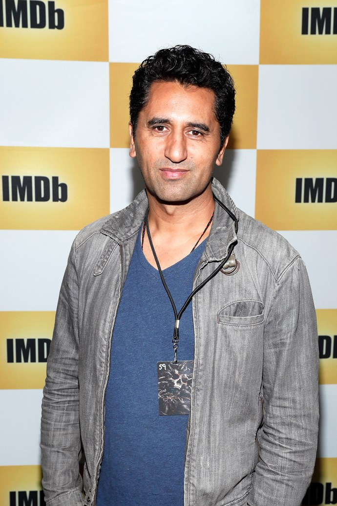 **Cliff Curtis**: The Rotorua-born star's acting career started off with roles in amateur musical productions. Since his theatre days, he has starred in films such as *Once Were Warriors* (1994), *Whale Rider* (2002) and *The Dark Horse* (2014). Most recently, he's been battling zombies as lead character Travis Manawa in *The Walking Dead* spinoff *Fear the Walking Dead*.