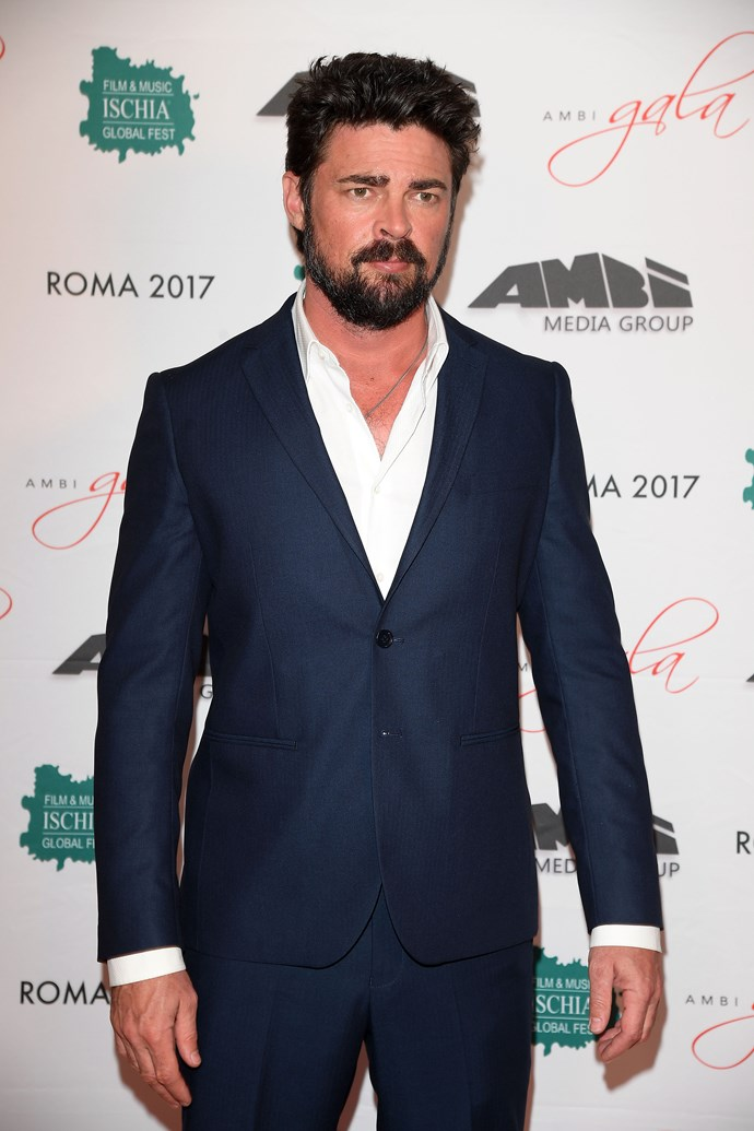 **Karl Urban**: The Wellington-born actor and father of two has racked up an impressive list of film credits over the years. He is best known for his roles in *Xena: Warrior Princess*, *Hercules*, *The Lord of the Rings* trilogy, the *Riddick* film series and the *Star Trek* film series.