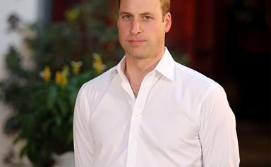 Prince William's heartbreak at losing his mother: 'It makes me sad my family will never know her'