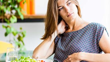 When you shouldn't ignore a stomach ache