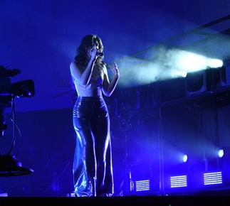 "Lorde releases new song ""Perfect Places"" from upcoming album"