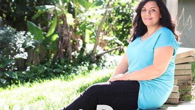 Battling multiple sclerosis at 24: This disease won't stop me