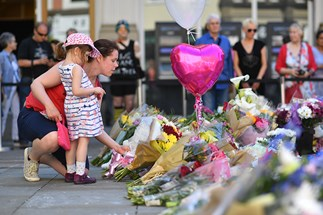 How to talk to your children about terror attacks and terrorism