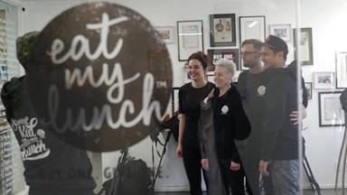 Shortland Street stars pitch in to help Kiwi school kids