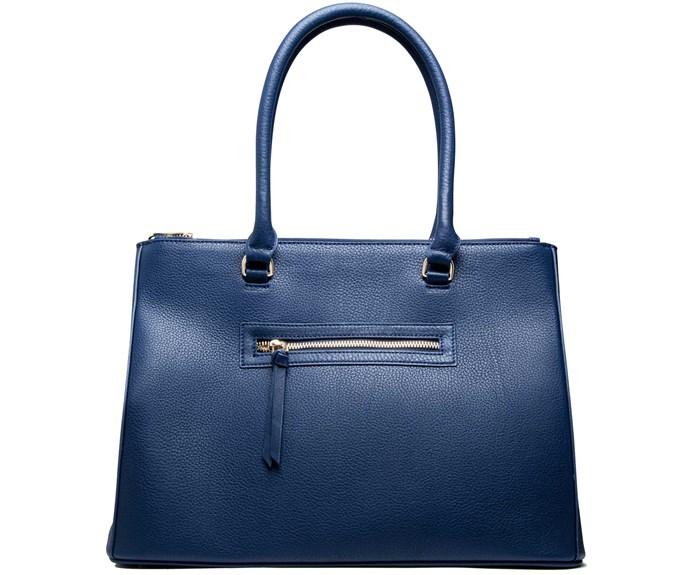 Bag, $390, by Mi Piaci.