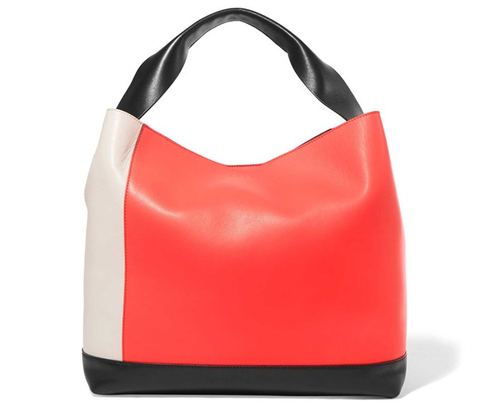 Marni bag, US$1,260, from Net-a-porter.