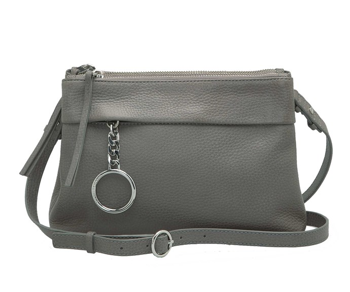 Bag, $259, by Country Road.