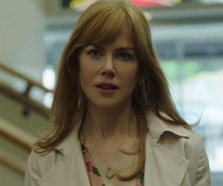 Nicole Kidman as Celeste in the HBO series Big Little Lies