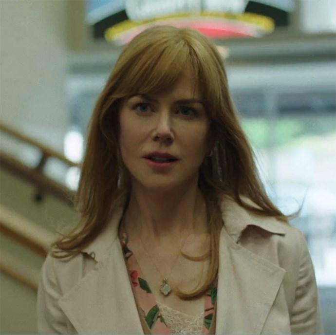Nicole Kidman as Celeste in the HBO series Big Little Lies