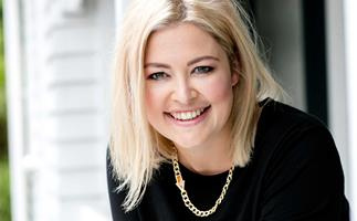 24 hours with... Sarah Gandy from The Hits