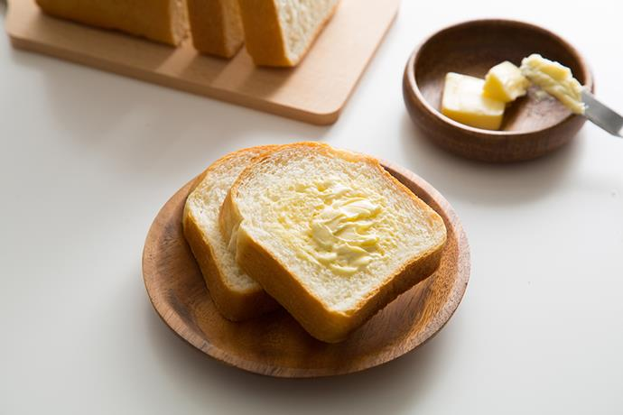 Eating white bread is delicious, but as with anything moderation is key. Photo: Getty Images