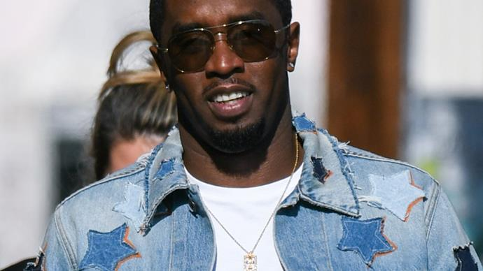 Sean Combs has topped the Forbes 100 celebrity rich list