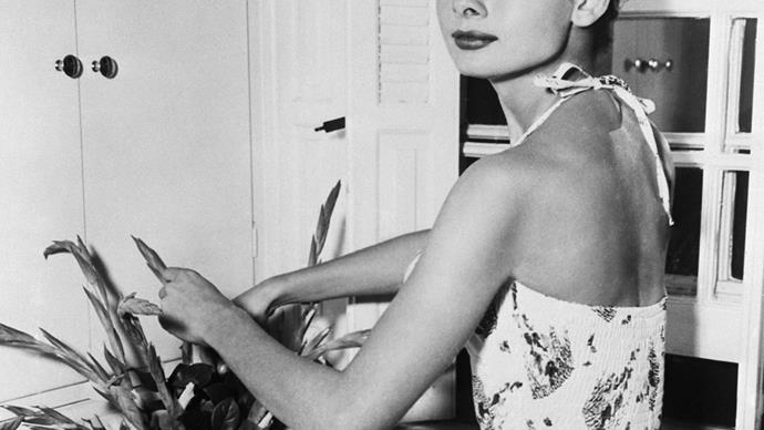 Audrey Hepburn auction