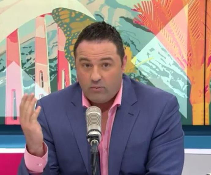 Duncan Garner calls for first aid training after his son's choking accident