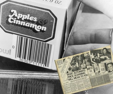 From the archives: When barcodes came to New Zealand