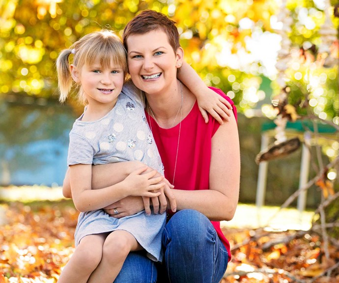 Kiwi mum and daughter duo battle cancer together