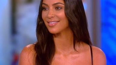 Kim Kardashian West 'terrified' about her kids using social media