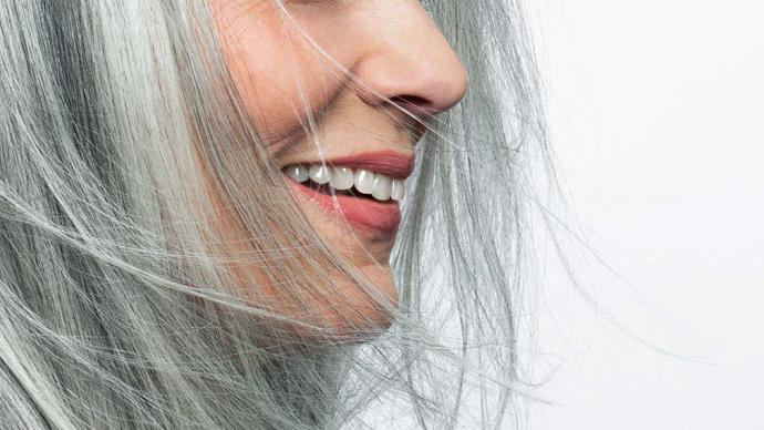 Hair care problems for older women (and how to fix them)