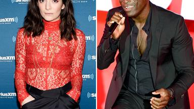 Seal slammed by fans over controversial Lorde diss on The Voice