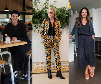 Inside the wardrobes of 3 stylish Kiwi women
