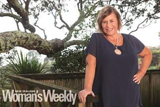 Why Green MP Sue Bradford is still driven to make change