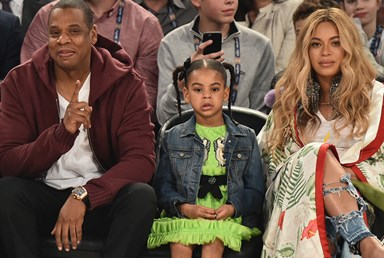 Beyonce and Jay-Z reportedly reveal twins names